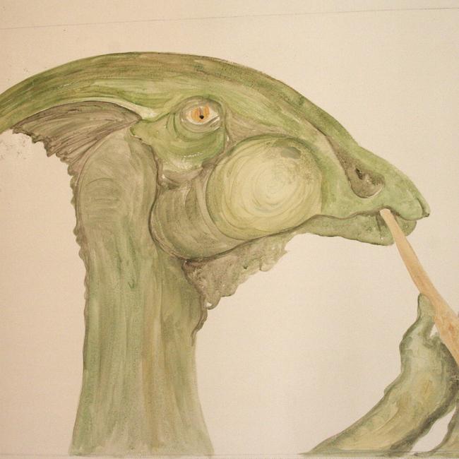 Flûtosaurus