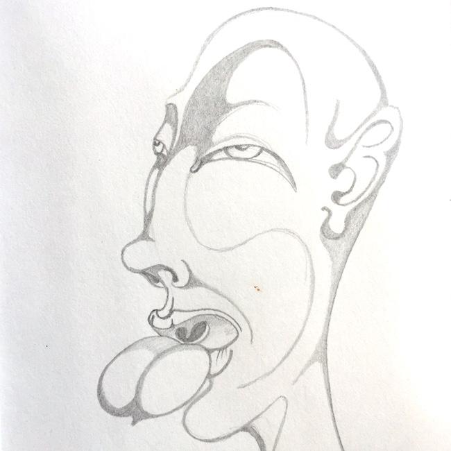Enflé