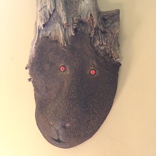 Deorgy l'esprit des bois