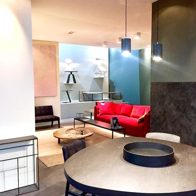 Maison & Objet Paris 01-18 : Interni-édition