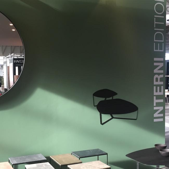 Maison & Objet Paris 09-16: Interni-édition