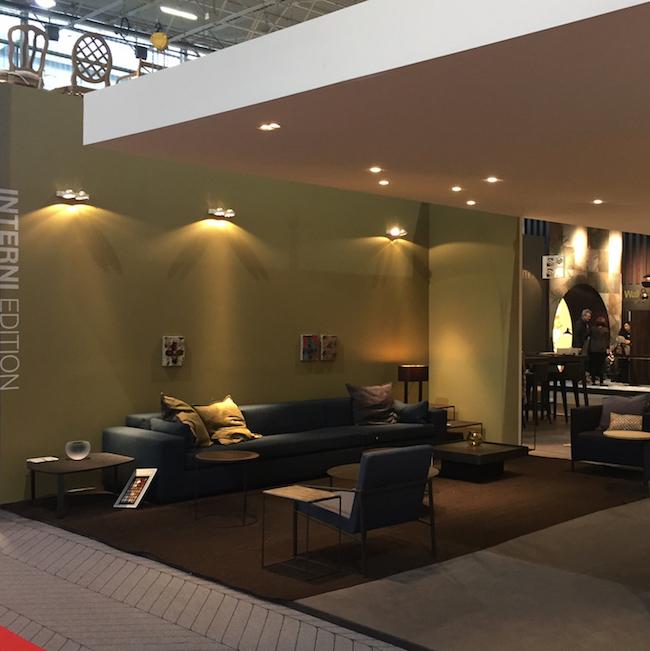 Maison & Objet Paris 01-16 : Interni-édition